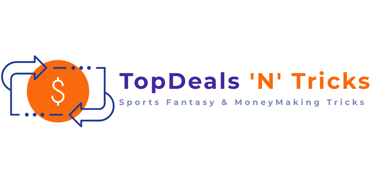 Top Deals 'n' Tricks